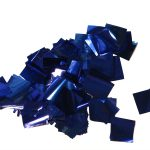Metallic Slowfall Square Confetti - Confetti - Special Effects - 7theaven