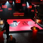 Video LED Floor - Event Decoration - 7theaven