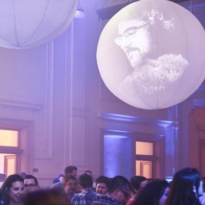 Event Spheres - DDMC Events