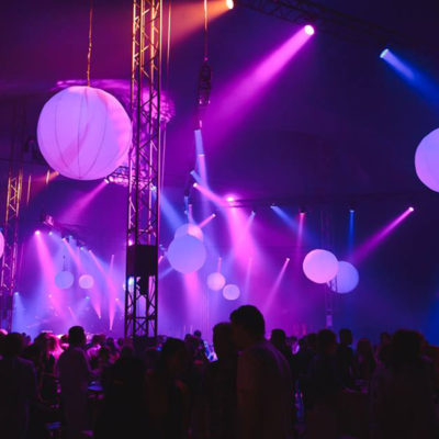 Event Spheres - JADA Events - Event Decoration - 7theaven