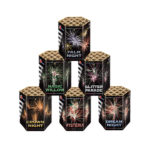 Batteries - Fireworks - 7theaven
