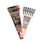 Rockets - Fireworks - 7theaven