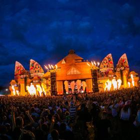 SUMMER FESTIVAL 2015