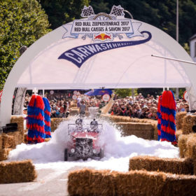 RED BULL ZEEPKISTEN RACE